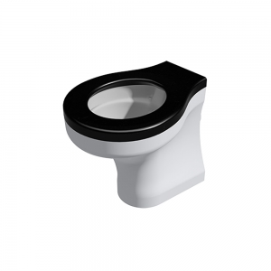 CWC-280 back-to-wall WC pan range