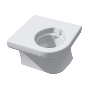 CWC-270 corner fit WC pan