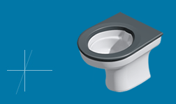 Commercial Washrooms & Specialist Applications - Anti