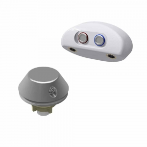 Anti-ligature taps and outlets