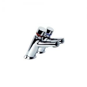 Anti-vandal taps and outlets