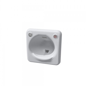 PSH recessed basin range