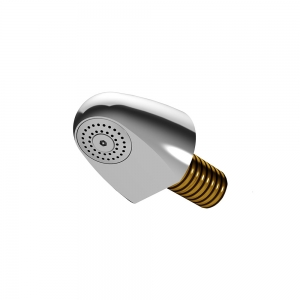 SNW wall mounted shower heads