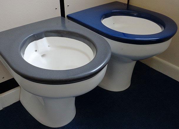 secure mental healthcare washrooms wallgate wallgate