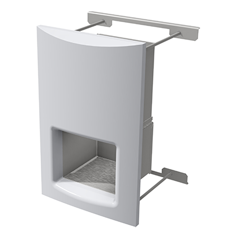 Washroom Products: Damage-resistant And Anti