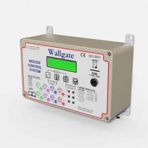 WDC electronic controllers